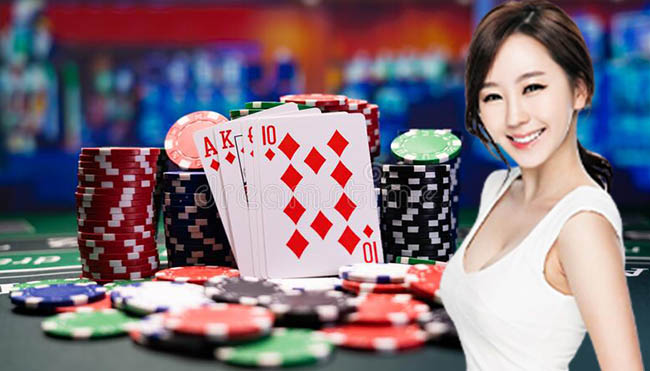 Rely on Tips for Playing Online Poker Gambling