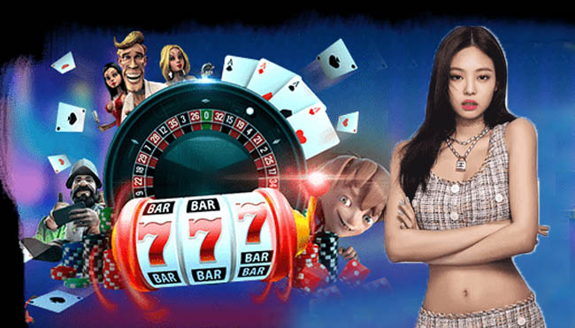 Changes in Online Slot Gambling Games Since Its Release