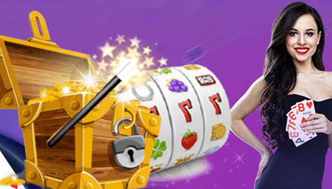 Follow the Rules of Getting Jackpots in Online Slot Gambling